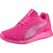 Shoes Puma ST Trainer Evo Jr 360873 08 Girl's Running Sneakers Hot Pink