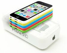 APPLE iPHONE 5C 16GB FACTORY UNLOCKED 4G LTE iOS ROGERS BELL TELUS
