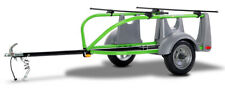 Sylvansport Go-Easy Essential Cycling Bike Trailer Package