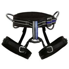 Metolius Safe Tech Men's Deluxe Rock Climbing Harness