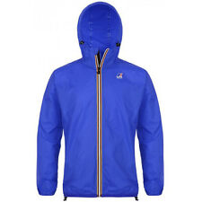 K-way Le Vrai Claude 3.0 Mens Jacket Coat - Royal Blue All Sizes