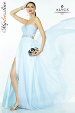 Alyce 35812 Evening Dress ~LOWEST PRICE GUARANTEED~ NEW Authentic Gown
