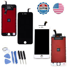 """Durable Touch Screen Glass Digitizer LCD Replacement Assembly for iPhone 6 4.7"""""""