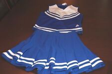 Chasse Youth Cheerleading Uniform (Top-M) (Skirt Y4)