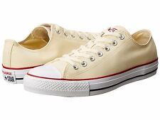 CONVERSE CHUCK TAYLOR ALL STAR NATURAL WHITE MENS SHOES *ALL SIZES BEST SELLER