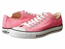 CONVERSE CHUCK TAYLOR ALL STAR PINK FASHION MENS SHOES *ALL SIZES BEST SELLER