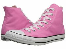 CONVERSE CHUCK TAYLOR ALL STAR 2016 FASHION HI TOP PINK MENS SHOES *ALL SIZES