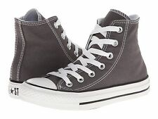 CONVERSE CHUCK TAYLOR ALL STAR FASHION HI TOP CHARCOAL MENS SHOES *ALL SIZES