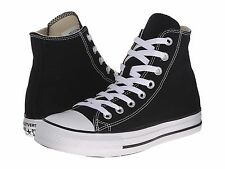 CONVERSE CHUCK TAYLOR ALL STAR FASHION 2016 HI TOP BLACK MENS SHOES *ALL SIZES