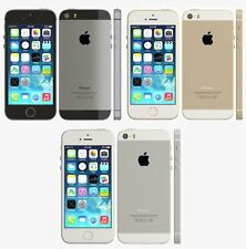 New in Sealed Box Apple iPhone 5s 16/32/64GB Unlocked Smartphone ALL COLORS