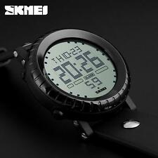 SKMEI Watch Sport Wrist Watch Mens LED Digital Date Waterproof Military Watches