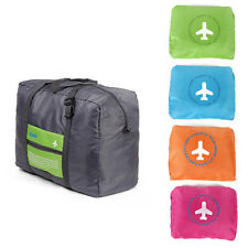 New Travel Big Size Foldable Luggage Bag Clothes Storage Carry-On Duffle Bag