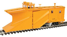 Walthers 920-110016 HO Denver & Rio Grande Western Russell Snowplow - Ready to R
