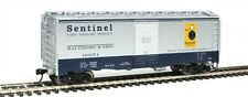 Walthers 910-1764 HO Baltimore & Ohio 40' AAR 1948 Boxcar #466074