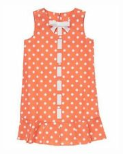NWT Gymboree Polka Dot Ribbon Dress sizes 5 & 7