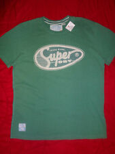 SUPERDRY Galvanized Green Mens XXXL , XXL Mens T-Shirt