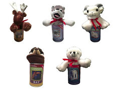 Canned Critters, Multiple Animals Available (Plush/Stuffed Animal in a Can) New!