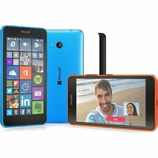 New in Box Nokia Microsoft Lumia 640 - 8GB - (Unlocked) Smartphone ALL COLORS