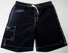 NWT $65 Polo Ralph Lauren Swim Board Shorts Suit Trunks Mens Size S M NEW