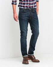 Lee Jeans Rider Fast Blue - Free Next Day Delivery