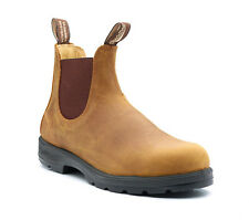 Blundstone Men's CRAZY HORSE LEATHER CASUAL CHELSEA Boots 561