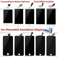 For iPhone 4 4S 5 5S 5C 6 6Plus LCD Touch Screen Digitizer Display Assembly