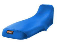 Quadworks Seat Cover Blue for Yamaha YFS200 Blaster 1988-2006