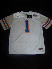 Nike Youth University of Florida Gators # 1 Jersey NWT