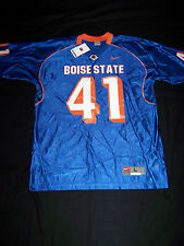 Nike Men's Boise State Broncos #41 Jersey NWT