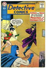 "Detective Comics #283  VG  1960    ""strict grading"" and ""1 day shipping"""
