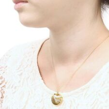 New Bohemia Vintage Fashion Beach Shell Pendant Chain Choker Necklace Jewelry