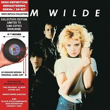 KIM WILDE - KIM WILDE  CD NEW!