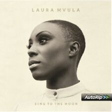LAURA MVULA - SING TO THE MOON  CD NEW!