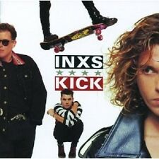 INXS - KICK 25 (LIMITED DELUXE EDITION) 2 CD POP INTERNATIONAL NEW!