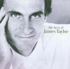 """JAMES TAYLOR """"YOU'VE GOT A FRIEND-THE BEST OF"""" CD NEW!"""