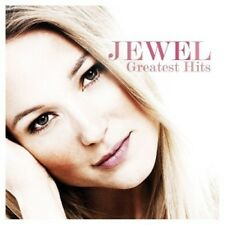 JEWEL - GREATEST HITS  CD  16 TRACKS INTERNATIONAL POP BEST OF  NEW!