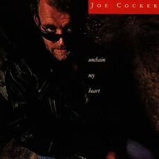 "JOE COCKER ""UNCHAIN MY HEART"" CD NEW!"