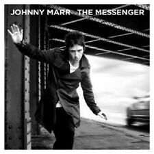 JOHNNY MARR - THE MESSENGER  CD  12 TRACKS INTERNATIONAL POP  NEW!