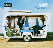 NAOMI - AQUARIUM  CD NEW!