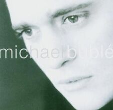 "MICHAEL BUBLE ""MICHAEL BUBLE"" CD NEW!"