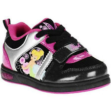 TINKER BELL TINK DISNEY FAIRIES Sneakers Athletic Shoes NWT Toddlers Size 10 $28