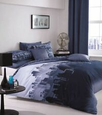 Catherine Lansfield New York City Scape Duvet Cover Bedding Set **REDUCED**