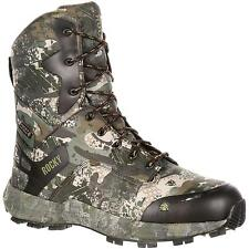 Rocky Broadhead Waterproof Insulated Outdoor Boot Venator Camouflage