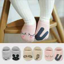 New Spring Autumn lovely  Pure cotton Asymmetric Socks Children 1Pair Cartoon