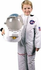 Child Astronaut Costume Set
