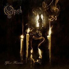 "OPETH ""GHOST REVERIES"" CD NEW!  DAS MEISTERWERK"
