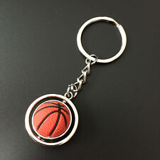 Mini Football Golf ball Baseball Basketball Keychain Key Ring Sport's Souvenir C