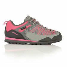 Gola Womens/Ladies Swiss Contrast Style Trekking Shoes