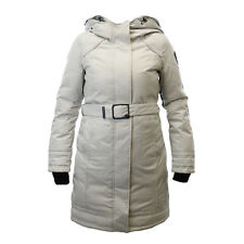 Nobis The Astrid Insulated Parka Hooded Down Coat Jacket - Womens