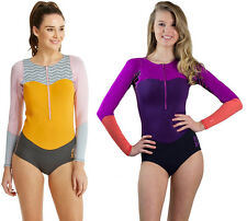 1mm Women's Roxy XY L/S Springsuit